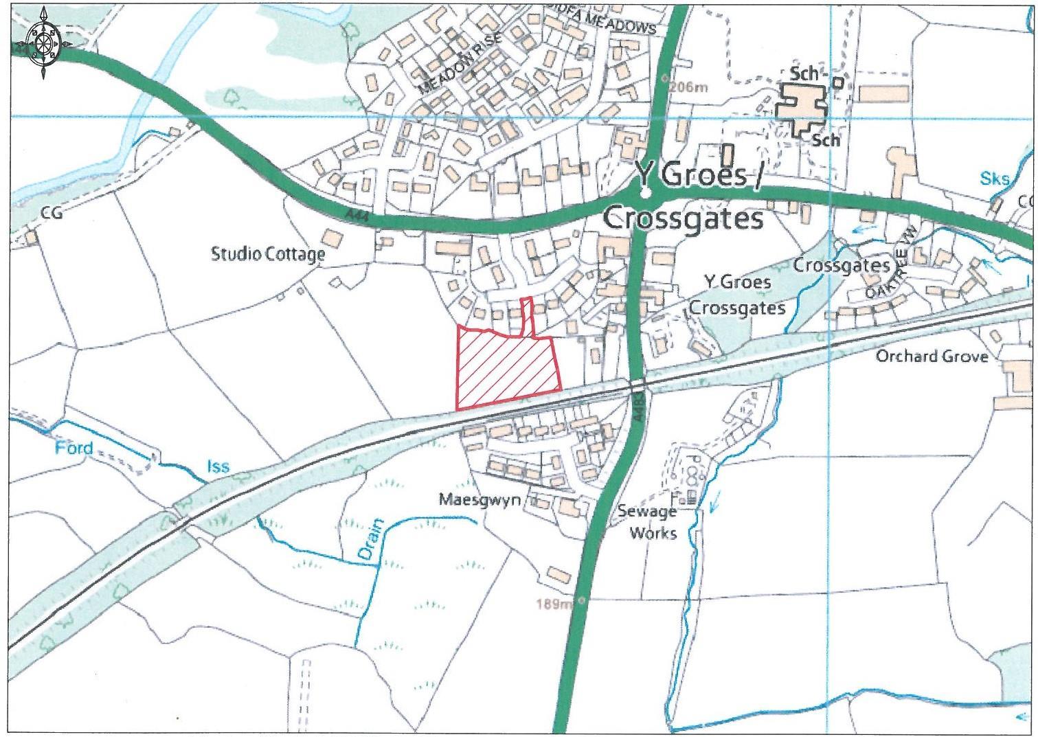 Image of Badgers Green, Crossgates, Llandrindod Wells